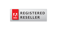 Adobe Registered Reseller